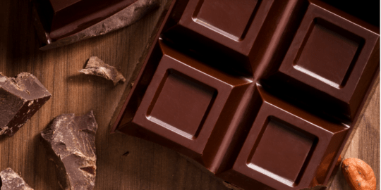 Bolehkah Ibu Hamil Makan Coklat
